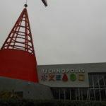 Technopolis 2012